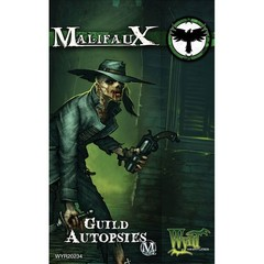Guild Autopsies