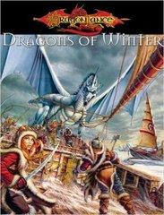 Dragonlance - Dragons of Winter