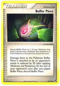 Buffer Piece - 72/101 - Uncommon