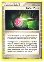 Buffer Piece - 72/101 - Uncommon