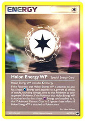 Holon Energy WP - 86/101 - Rare on Channel Fireball