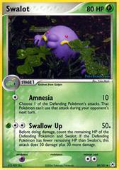 Swalot - 50/101 - Uncommon