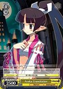 Asuka Cranekicker - DG/EN-S03-E008 - R