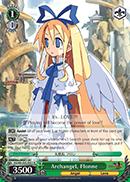 Archangel, Flonne - DG/EN-S03-E051 - R