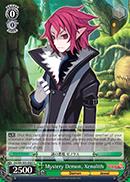 Mystery Demon, Xenolith - DG/EN-S03-E067 - C
