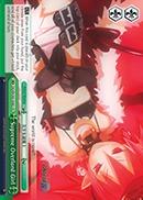 Supreme Overlord Girl - DG/EN-S03-E085 - CR