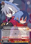 Laharl & Mao - DG/EN-S03-E091 - RR