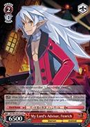 My Lord's Advisor, Fenrich - DG/EN-S03-E116 - C
