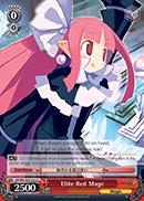 Elite Red Mage - DG/EN-S03-E121 - C