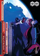 King of the Earth - DG/EN-S03-E129 - CC