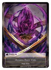 Darkness Magic Stone - BFA-101 - C