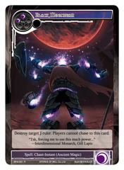 Black Moonbeam - BFA-061 - R on Channel Fireball
