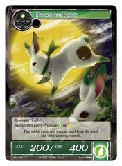 Moonbreeze Rabbit - BFA-053 - U