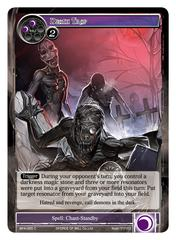Death Trap - BFA-065 - C - Foil
