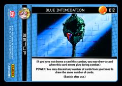 Blue Intimidation - C12 on Channel Fireball