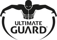 Ultimate Guard Zipfolio XenoSkin - 4 Pocket -  White