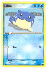 Spheal - 65/92 - Common
