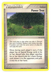 Power Tree - 76/92 - Uncommon