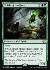 Spirit of the Hunt