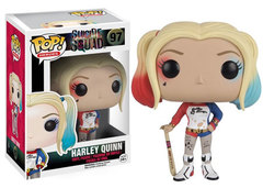 #97 - Harley Quinn (Suicide Squad)
