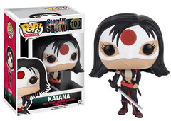 #100 - Katana (Suicide Squad)