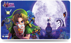Ultra Pro - The Legend of Zelda - Majora's Mask Playmat with Playmat Tube