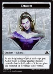 Emblem - Liliana