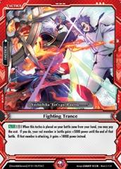 Fighting Trance - BT01/057EN - C - Parallel
