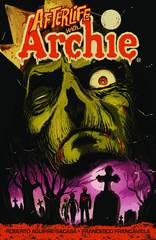 Afterlife With Archie Tp Vol 01 Bm Ed New Ptg (Mar140833) (M