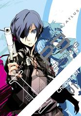 Persona 3 Graphic Novel Vol 01