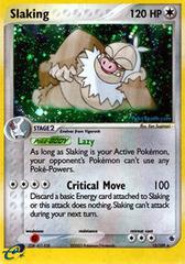 Slaking - 12/109 - Holo Rare