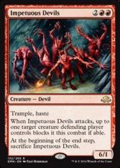 Impetuous Devils - Foil