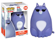 295 - Chloe (The Secret Life of Pets)