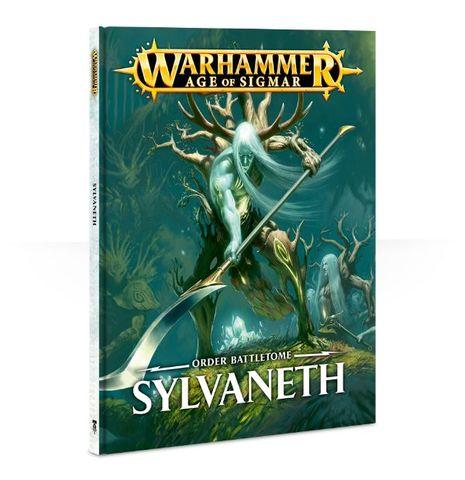 Battletome - Sylvaneth