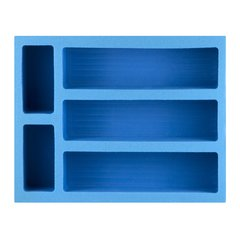 Pirate Lab Collectible Card Foam: Large - Compartment Tray (w/ 8 dividers)
