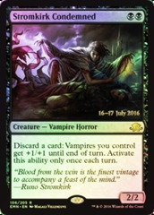 Stromkirk Condemned (Eldritch Moon Prerelease Foil)
