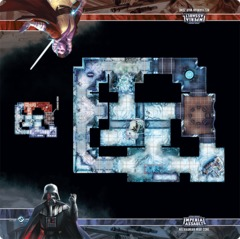 Imperial Assault - Skirmish Maps - Nelvaanian War Zone Skirmish Map