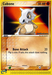 Cubone - 40/95 - Common