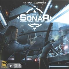 Captain Sonar (Version Française)