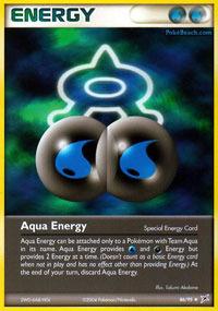 Aqua Energy - 86/95 - Uncommon