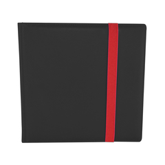 Dex Protection 12-pocket Binder - Black