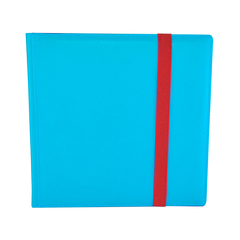 Dex Protection 12-pocket Binder - Blue