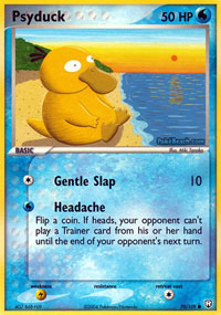 Psyduck - 70/109 - Common