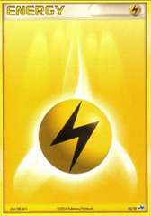 Lightning Energy - 10/10 - Common