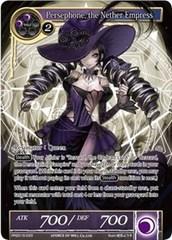 Persephone, the Nether Empress - PR2015-033 - PR