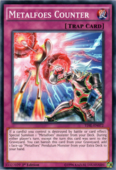 Metalfoes Counter - TDIL-EN072 - Common - 1st Edition