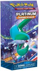 Platinum - Rising Rivals Theme Deck - Cutting Edge