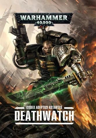 Codex - Deathwatch