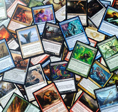Magic the Gathering Bulk Rares $0.50 each