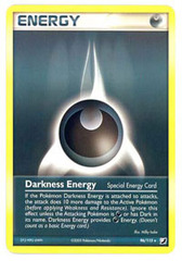 Darkness Energy - 96/115 - Rare on Channel Fireball